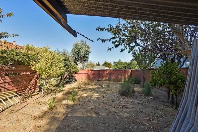 0000 Alameda, San Mateo, CA 94403 (#ML81866553) :: The Sean Cooper Real Estate Group