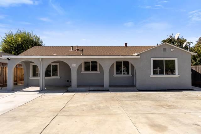 373 Emerick Ave, San Jose, CA 95127 (#ML81866563) :: Paymon Real Estate Group
