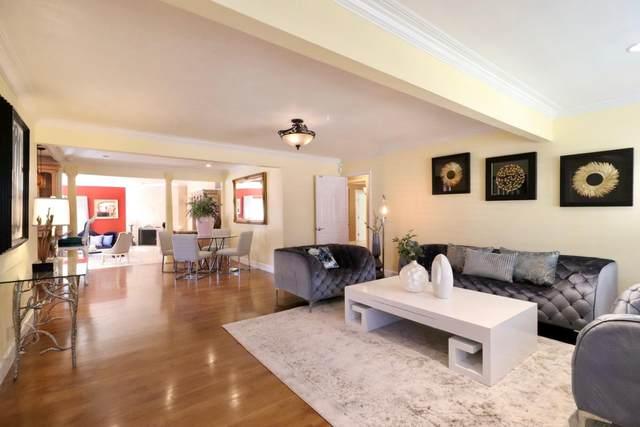 18890 Afton Ave, Saratoga, CA 95070 (#ML81866580) :: Intero Real Estate