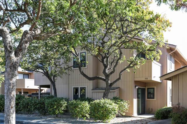 518 Ironwood Ter 1, Sunnyvale, CA 94086 (#ML81866593) :: Live Play Silicon Valley