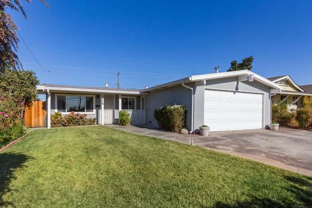 3179 Mount Vista Dr, San Jose, CA 95127 (#ML81866604) :: Paymon Real Estate Group