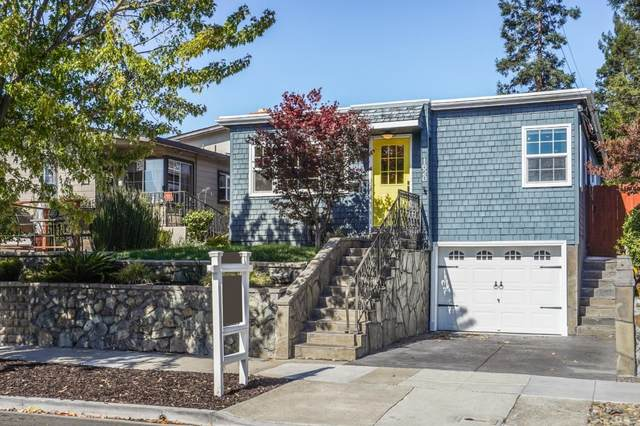 1620 Vera Ave, Redwood City, CA 94061 (#ML81866609) :: The Gilmartin Group