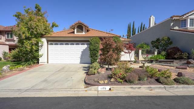 1178 Quail Creek Cir, San Jose, CA 95120 (#ML81866614) :: Live Play Silicon Valley