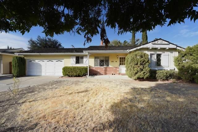 6701 Hanover Dr, San Jose, CA 95129 (#ML81866616) :: Real Estate Experts