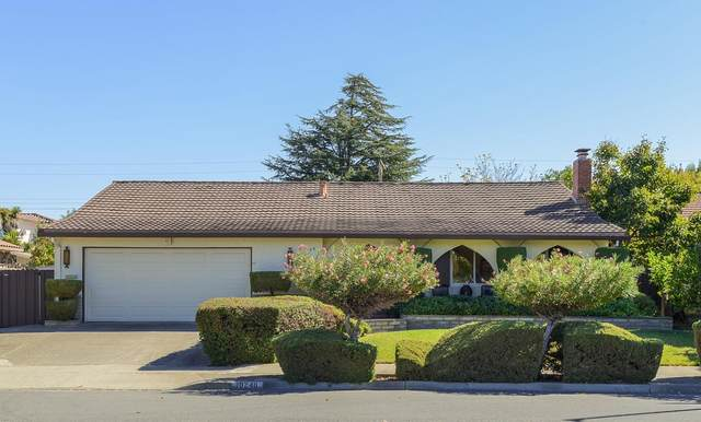 10248 Cold Harbor Ave, Cupertino, CA 95014 (#ML81866629) :: Live Play Silicon Valley