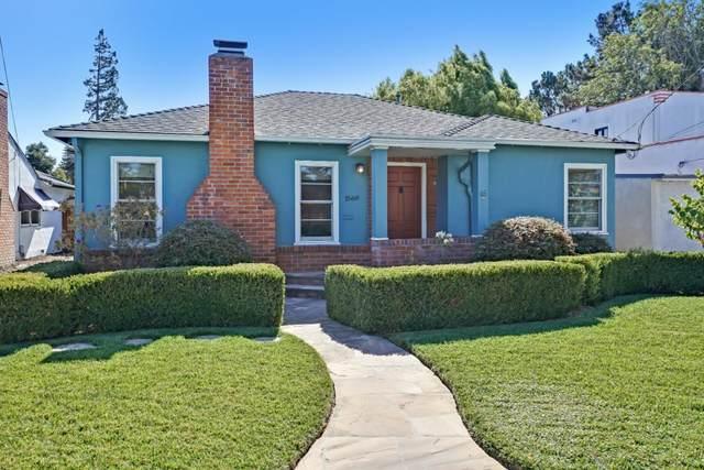1568 Burrell Ct, San Jose, CA 95126 (#ML81866644) :: Real Estate Experts