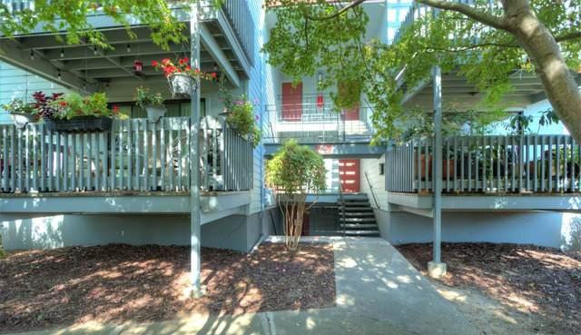 66 Laurie Meadows 4, San Mateo, CA 94403 (#ML81866670) :: The Sean Cooper Real Estate Group