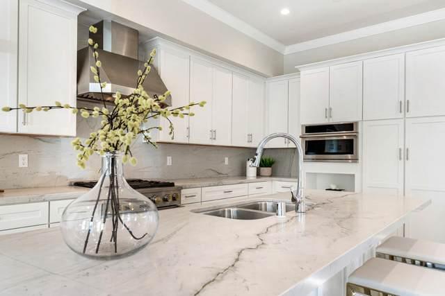 101 Hildebrand Dr, Los Gatos, CA 95032 (MLS #ML81866690) :: Guide Real Estate
