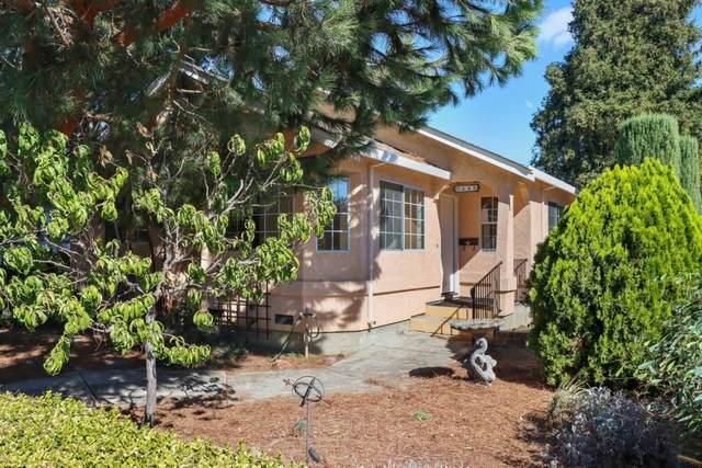 848 Delmas Ave, San Jose, CA 95125 (#ML81866703) :: Real Estate Experts