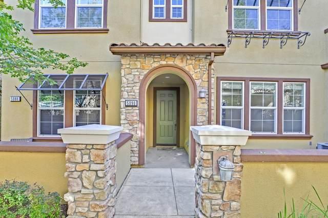 5090 Fioli Loop, San Ramon, CA 94582 (#ML81866709) :: The Kulda Real Estate Group