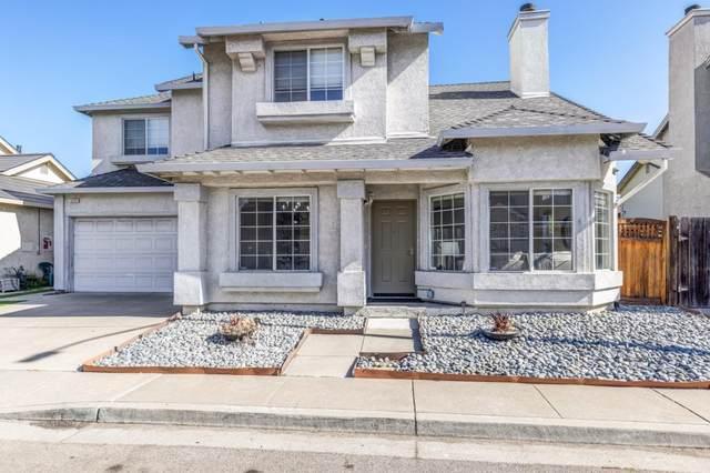 16280 Calypso Ct, San Leandro, CA 94578 (#ML81866713) :: The Kulda Real Estate Group