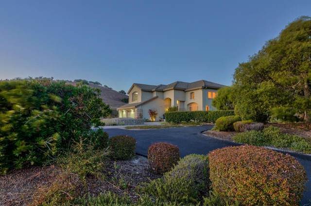 27864 Crowne Point Dr, Salinas, CA 93908 (#ML81866731) :: The Sean Cooper Real Estate Group