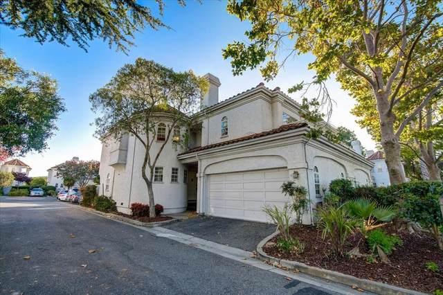 412 W Sunnyoaks Ave, Campbell, CA 95008 (#ML81866745) :: Robert Balina | Synergize Realty