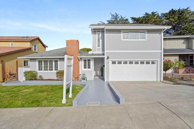 15 Capay Cir, South San Francisco, CA 94080 (#ML81866749) :: The Gilmartin Group