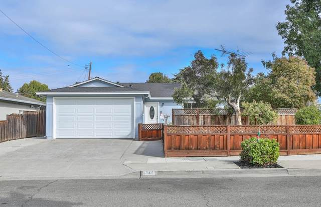 842 Mary Ct, Campbell, CA 95008 (#ML81866750) :: Live Play Silicon Valley