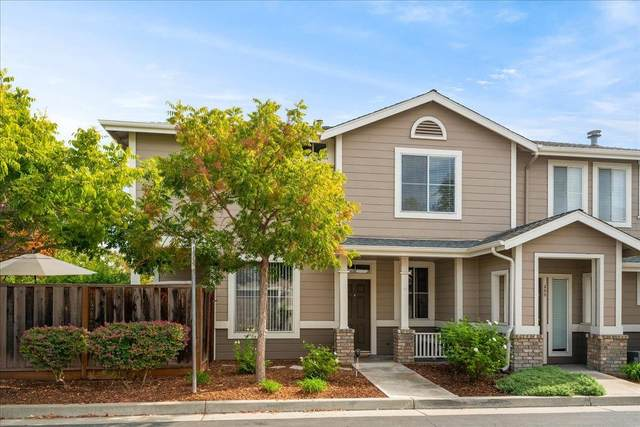 391 Castlemaine Ct, San Jose, CA 95136 (#ML81866755) :: Live Play Silicon Valley