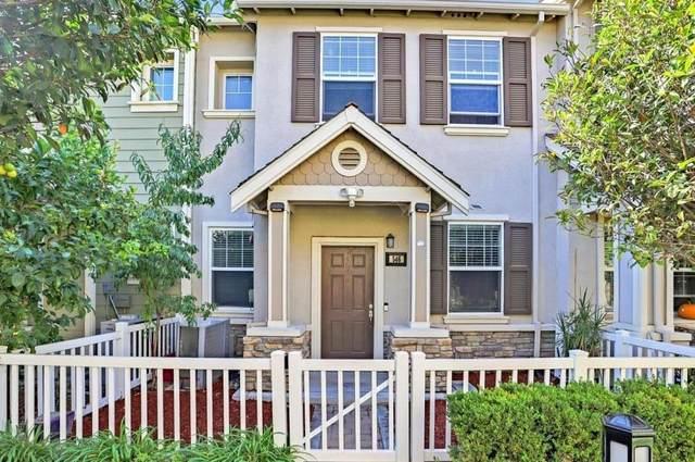 546 Boulder Ter, Fremont, CA 94536 (#ML81866760) :: Paymon Real Estate Group