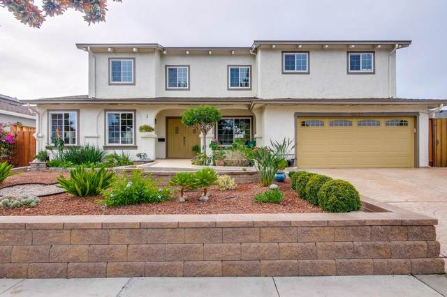 10531 Stokes Ave, Cupertino, CA 95014 (#ML81866769) :: Live Play Silicon Valley