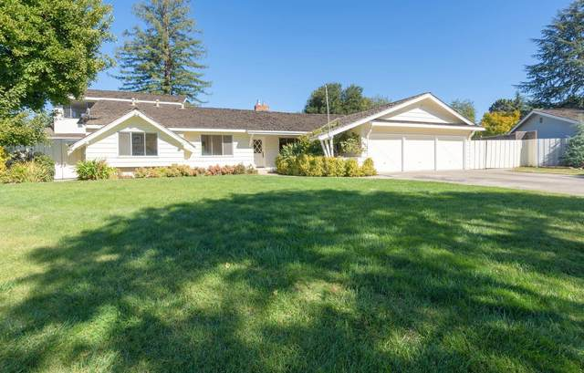 1453 Wessex Ave, Los Altos, CA 94024 (#ML81866770) :: Real Estate Experts