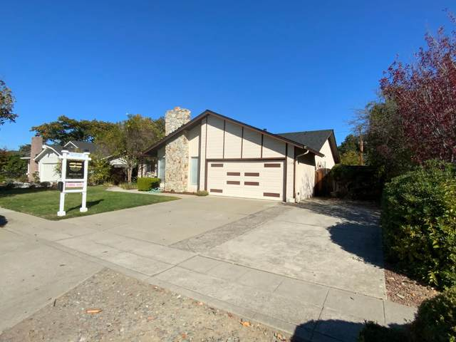 1348 Hollenbeck Ave, Sunnyvale, CA 94087 (#ML81866784) :: The Realty Society