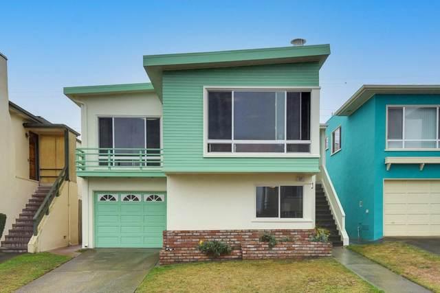 27 Crestline Ave, Daly City, CA 94015 (#ML81866819) :: The Kulda Real Estate Group