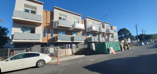 5813 Avila St, El Cerrito, CA 94530 (#ML81866821) :: The Kulda Real Estate Group