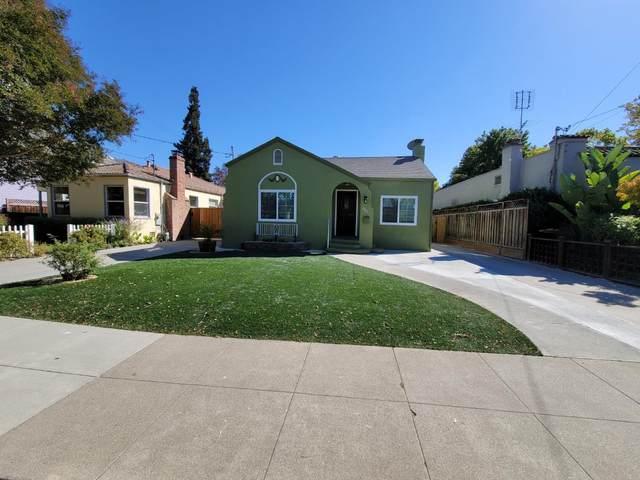 620 E William St, San Jose, CA 95112 (#ML81866824) :: Paymon Real Estate Group