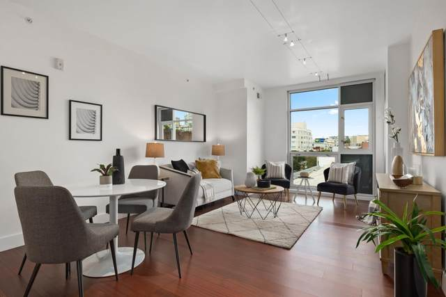 1299 Bush St 504, San Francisco, CA 94109 (#ML81866840) :: The Sean Cooper Real Estate Group