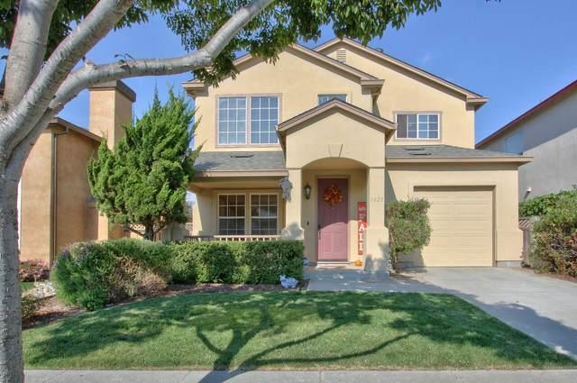 1625 Georgetown Way, Salinas, CA 93906 (#ML81866845) :: The Sean Cooper Real Estate Group