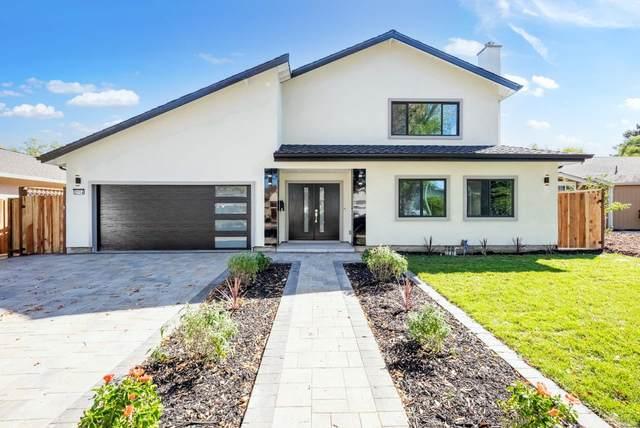 2114 Rosswood Dr, San Jose, CA 95124 (#ML81866849) :: Real Estate Experts