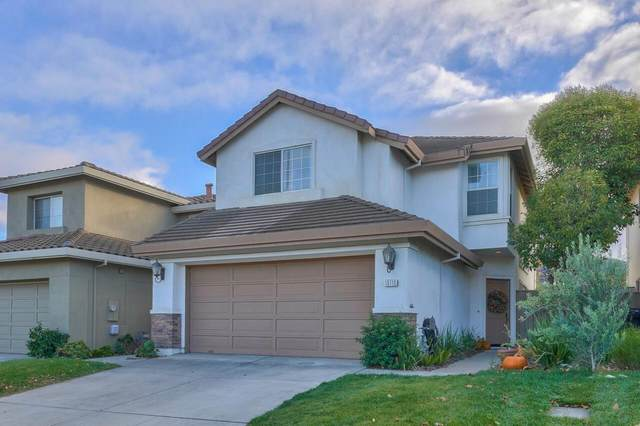 18110 Stonehaven, Salinas, CA 93908 (#ML81866851) :: The Sean Cooper Real Estate Group
