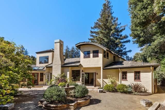 3685 Laguna Ave, Palo Alto, CA 94306 (#ML81866852) :: Intero Real Estate
