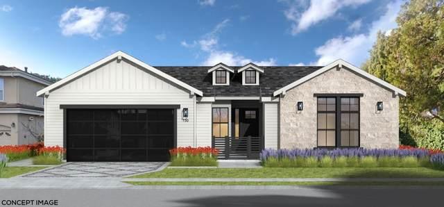 730 Florales Dr, Palo Alto, CA 94306 (#ML81866859) :: Intero Real Estate