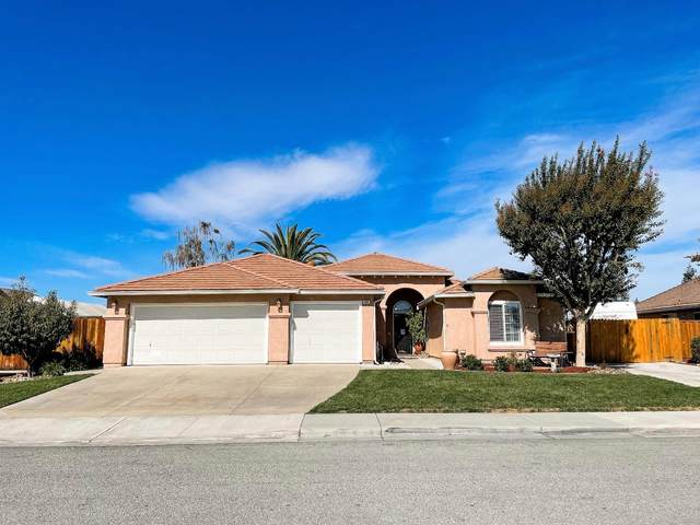 360 Mary Dr, Hollister, CA 95023 (#ML81866873) :: RE/MAX Gold