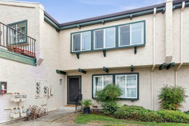 1031 Clyde Ave 503, Santa Clara, CA 95054 (#ML81866878) :: RE/MAX Gold
