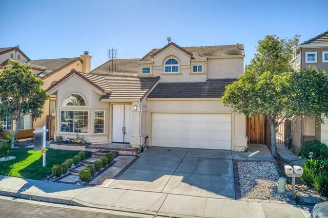 234 Summerwind Dr, Milpitas, CA 95035 (#ML81866883) :: Live Play Silicon Valley
