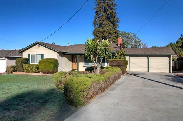 4145 Golf Dr, San Jose, CA 95127 (#ML81866888) :: The Goss Real Estate Group, Keller Williams Bay Area Estates