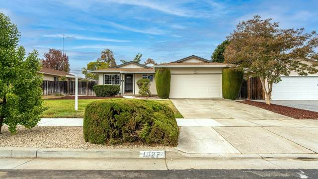 1027 Craig Dr, San Jose, CA 95129 (#ML81866897) :: Real Estate Experts