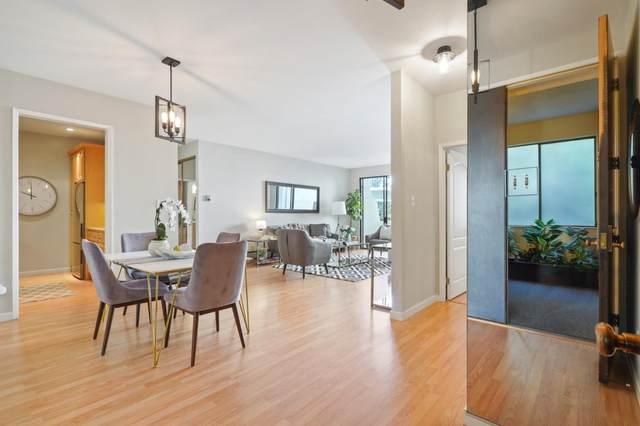1427 Floribunda Ave 104, Burlingame, CA 94010 (#ML81866943) :: The Kulda Real Estate Group