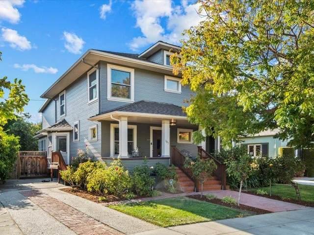 185 S 16th St, San Jose, CA 95112 (#ML81866946) :: RE/MAX Gold