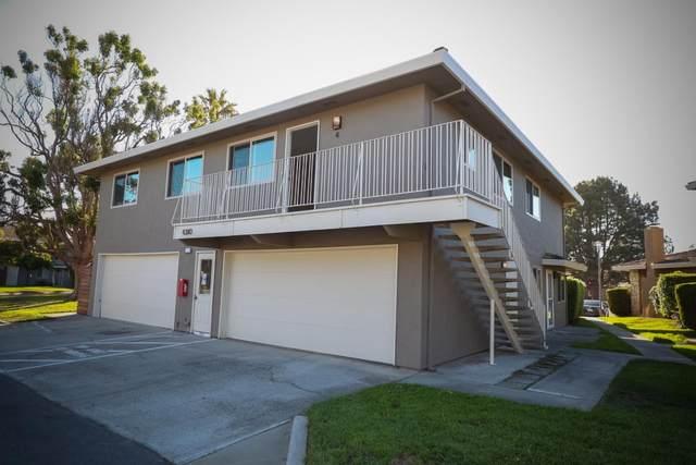 4380 Diamond St 4, Capitola, CA 95010 (#ML81866947) :: Paymon Real Estate Group