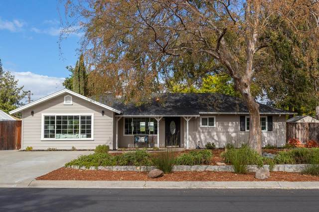 139 Clarie Dr, Pleasant Hill, CA 94523 (#ML81866950) :: Paymon Real Estate Group