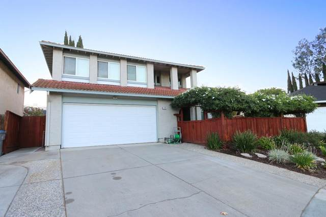 2938 Archwood Cir, San Jose, CA 95148 (#ML81866952) :: RE/MAX Gold