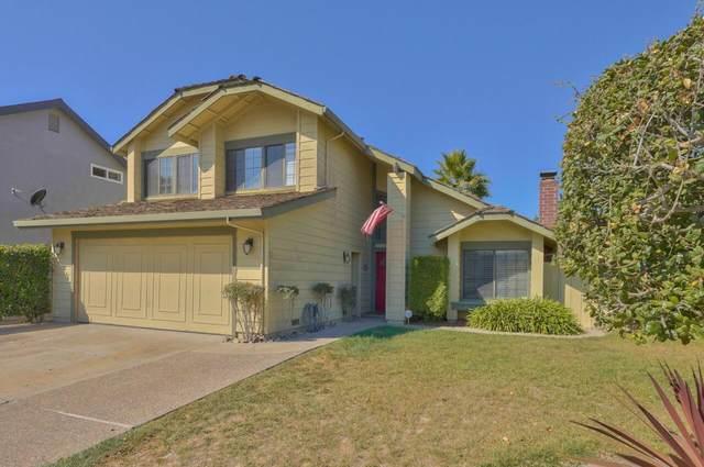 1019 Ofarrell Ct, Salinas, CA 93907 (#ML81866960) :: Intero Real Estate
