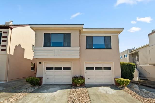 32 Everglade Dr, San Francisco, CA 94132 (#ML81866961) :: The Sean Cooper Real Estate Group