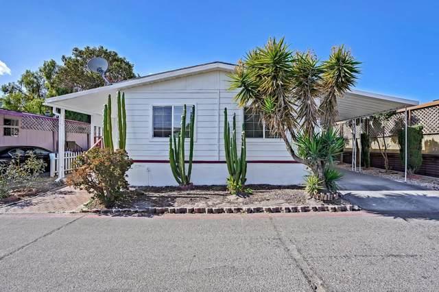 1789 Quimby Rd 1789, San Jose, CA 95122 (#ML81866966) :: Paymon Real Estate Group
