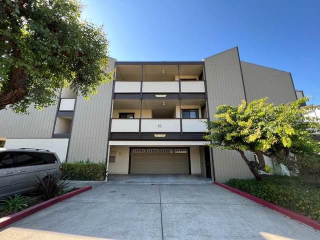 632 Brosnan Ct, South San Francisco, CA 94080 (#ML81866982) :: The Gilmartin Group