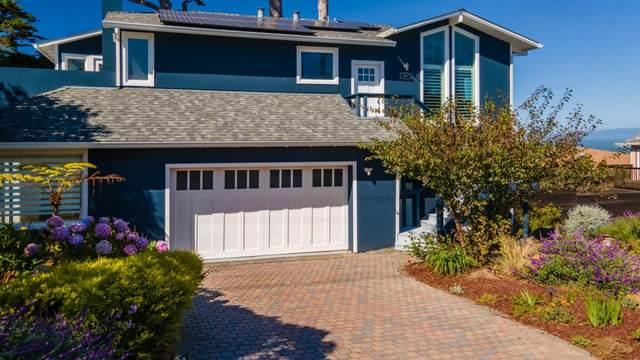 387 8th St, Montara, CA 94037 (#ML81866987) :: Paymon Real Estate Group