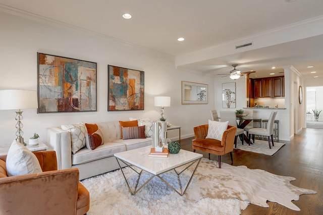 4100 George Ave 3, San Mateo, CA 94403 (#ML81867009) :: The Sean Cooper Real Estate Group