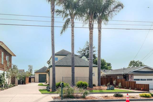 221 Gharkey St, Santa Cruz, CA 95060 (#ML81867022) :: The Sean Cooper Real Estate Group